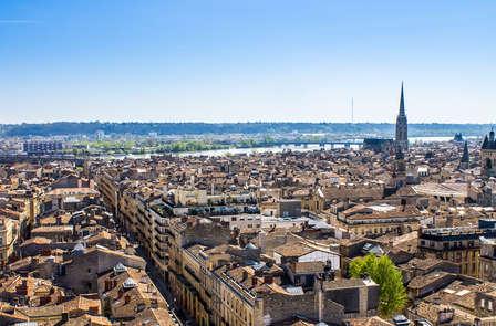 Offre spéciale 2 nuits : Week-end à Bordeaux