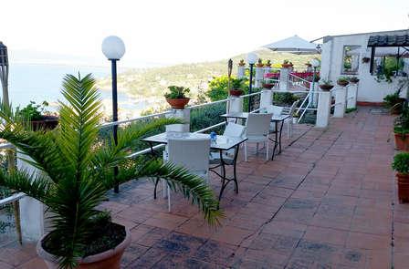 Délices culinaires à Porto Santo Stefano (à partir de 5 nuits)