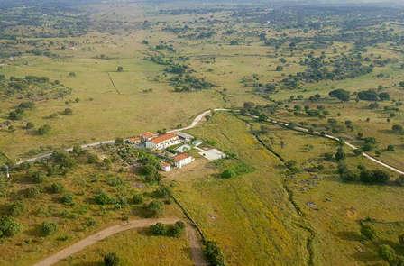 Escapada a Brozas, tierra de aguas mineromedicinales de Extremadura