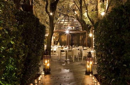 Escapada con cena y circuito en Junior Suite cerca de Barcelona