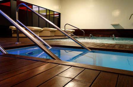 Especial 3x2: Escapada con spa ilimitado en Almansa (desde 3 noches)
