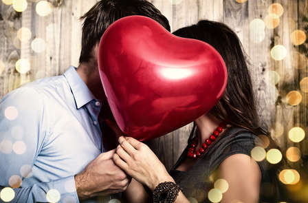 Offre Saint Valentin : Love is in the air!