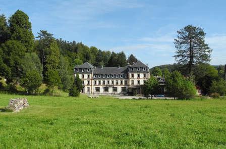 Au cœur des Vosges, relaxez-vous à Hohwald