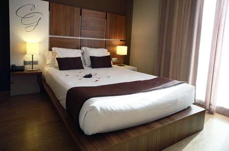 Relax e romanticismo in un hotel 4 stelle vicino a Barcellona