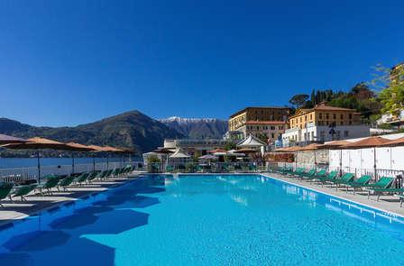 Weekend di relax all inclusive sul lago di Como