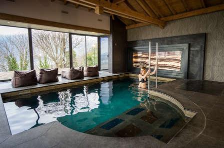 Offre Spéciale: Détente & spa près du lac d'Annecy