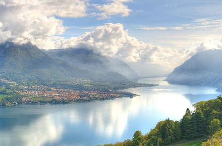 Benessere sulle sponde del Lago di Como