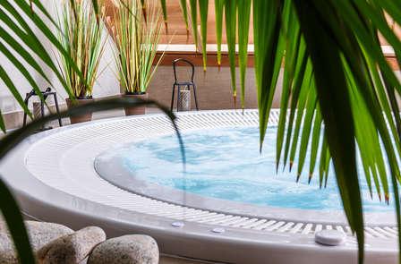 Offrez-vous une pause spa à Perros-Guirec en Bretagne