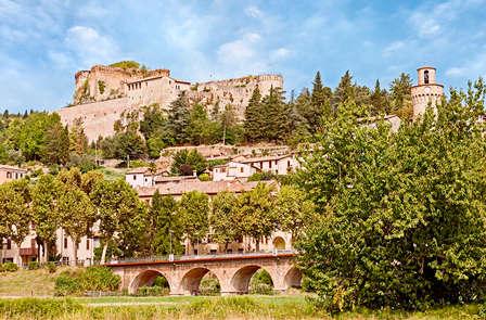 Weekend di relax e benessere a Castrocaro Terme (da 2 notti)
