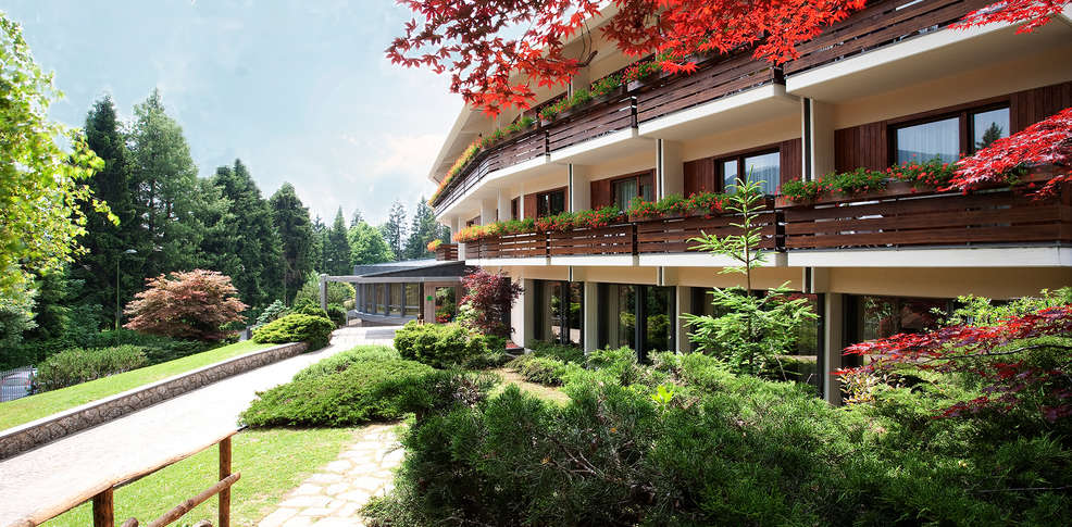 Grand Hotel Presolana -