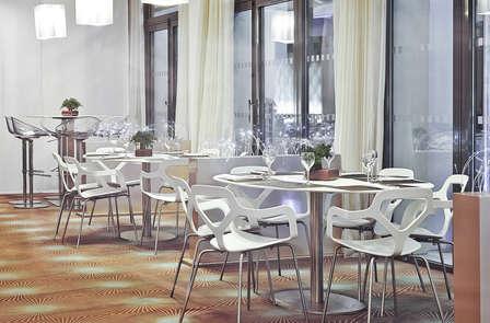 Week-end à Avignon avec dîner