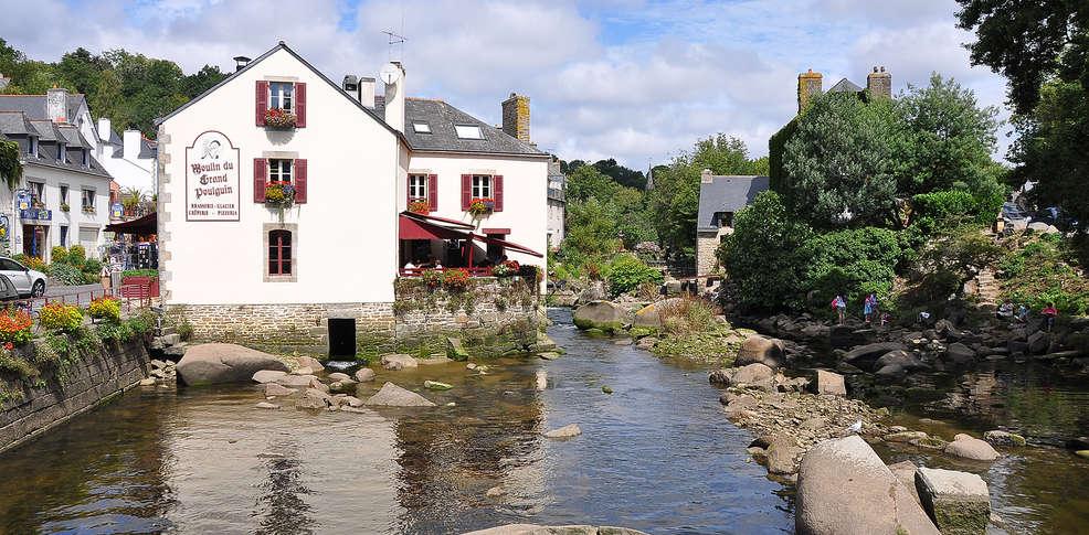 Hotel De Charme Pont Aven