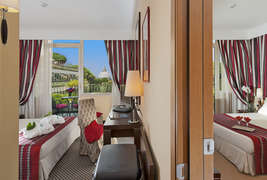 Cardinal Hotel St. Peter -