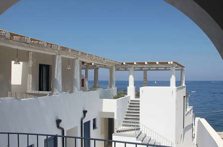 Relax sur l'île de Lipari (tarif non remboursable)