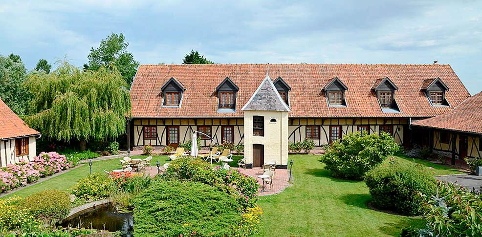 Hôtel Le Fiacre -