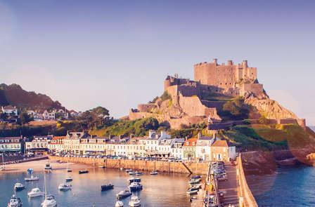 Découvrez Dinard et l'île Anglo-Normande de Jersey le temps d'un séjour à deux !