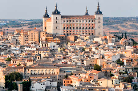 Especial Relax: Escapada con aceso a spa en Toledo