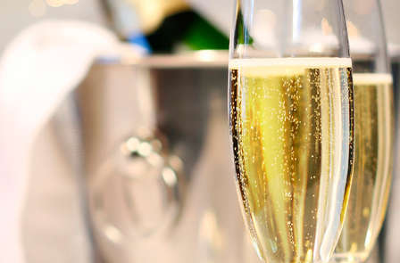 Offre Spéciale : Week-end en amoureux avec champagne à Clermont Ferrand