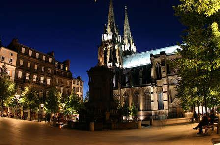 Week-end en suite à Clermont Ferrand