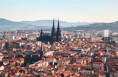Séjour en centre ville de Clermont-Ferrand (2 nuits min)