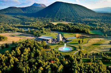 Vivez une expérience unique à Vulcania en Auvergne