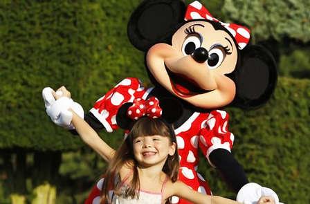 Week-end détente en couple ou en famille avec entrée aux 2 Parcs Disney® (1 Jour / 2 Parcs)