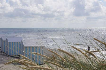 Weekend in de Nord-Pas-de-Calais regio