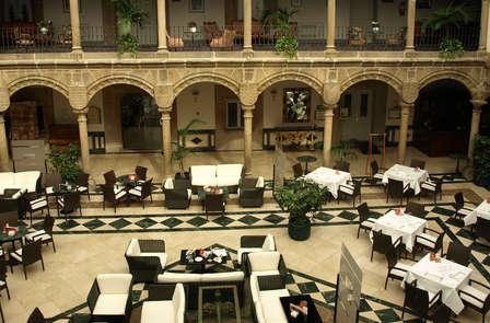 Escapada en un Palacio al corazón de Ávila