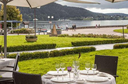 Offre Spécial été : Week-end détente au lac de Gérardmer (2 nuits)
