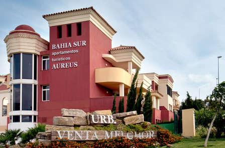 Oferta 7x6 en apartamento ideal para familias cerca de Gibraltar