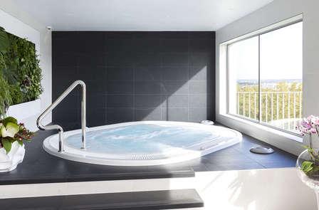 Séjour détente avec spa dans le centre de Toulouse