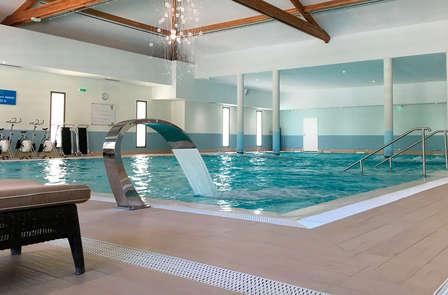 Relax en suite junior dans la ville de Montpellier