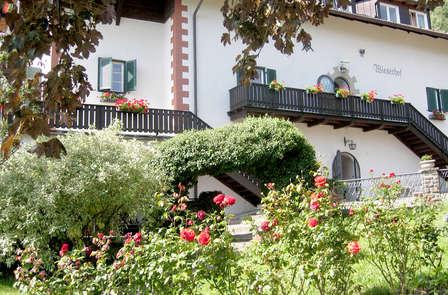 Vacaciones en la montaña en media pensión en Renon (desde 7 noches)