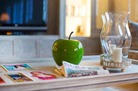Oferta Luxury Health con Naturhouse Spa, Yoga y desayuno saludable