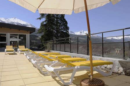 Parenthèse détente dans les Alpes de Haute Provence