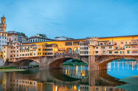 Entre art et histoire, découvrez Florence en famille