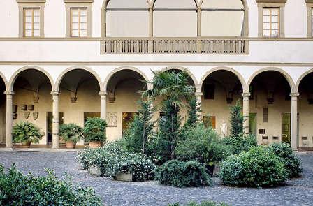 Romantiek in het prachtige Florence met wijn en chocolade