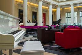 Hôtel Radisson Blu Nantes -