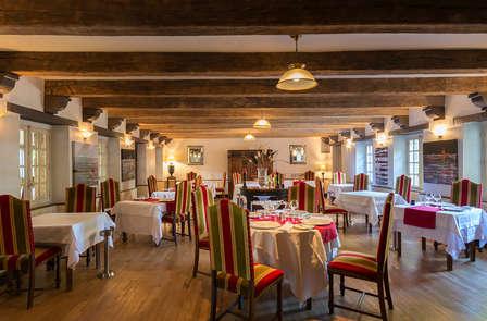 Séjour détente avec dîner et accès spa près de Concarneau (2 nuits min)