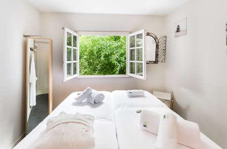 Escapade bien-être avec hydrojet, modelage et accès spa dans un hôtel de charme près de Concarneau