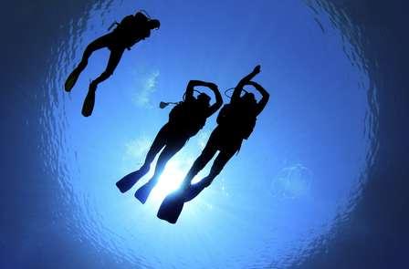 Week-end sensation avec baptême de plongée à Nice