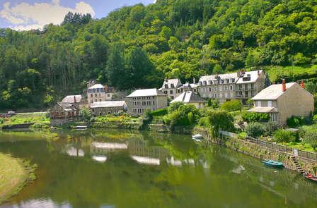 Dîner et détente dans un cadre idyllique en Aveyron (à partir de 2 nuits)