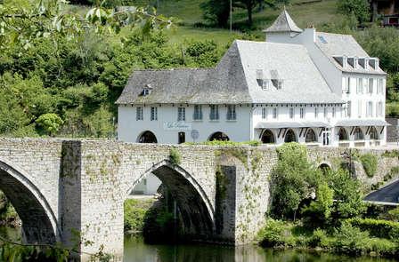 Escapade détente et charme au cœur de l'Aveyron