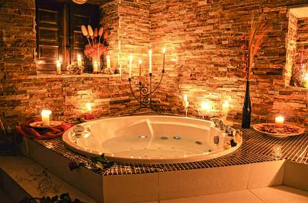 Escapada relax con acceso al spa
