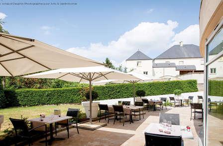 Offre spéciale : séjour de 2 nuits et déjeuner en Bourgogne