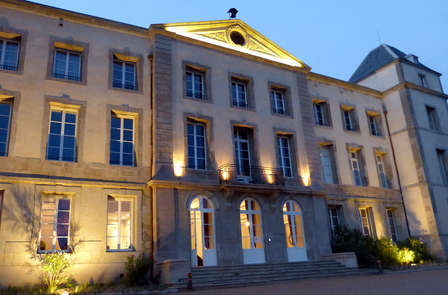 Relax en el corazón de un viñedo en el sur de Francia: bienvenido al Castillo de la Redorte