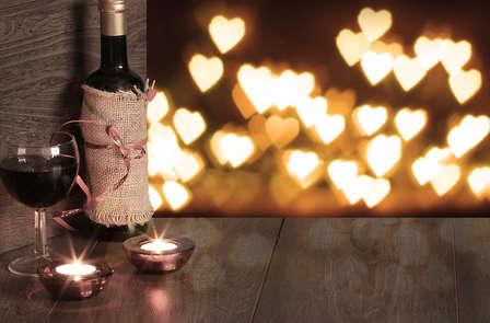 Week-end romantique au coeur de Deauville