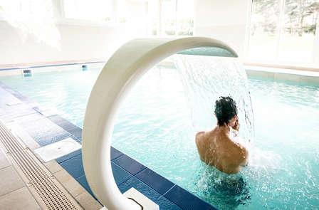 Week-end thalasso avec 3 soins d'hydrothérapie à Deauville