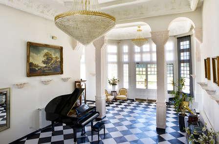 Especial Balnearios: Oferta Romántica con cena y spa (desde 2 noches)