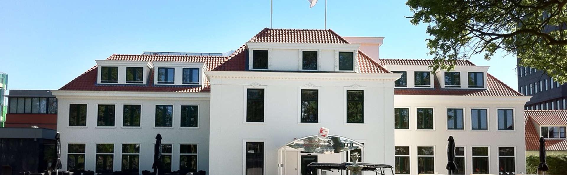 Hotel Spa Savarin Hollande